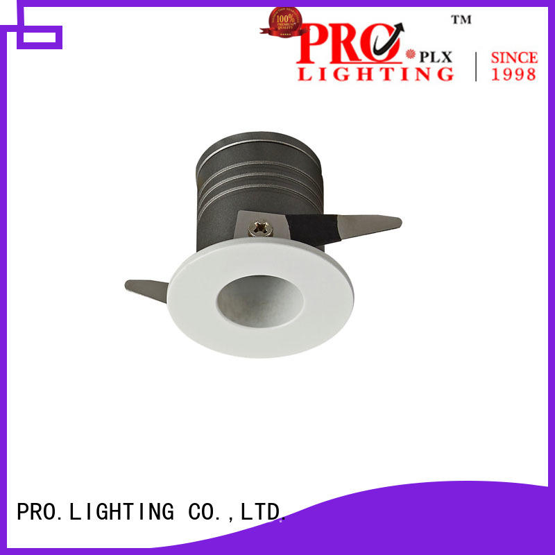 PRO.Lighting single head spot light with good price for shop