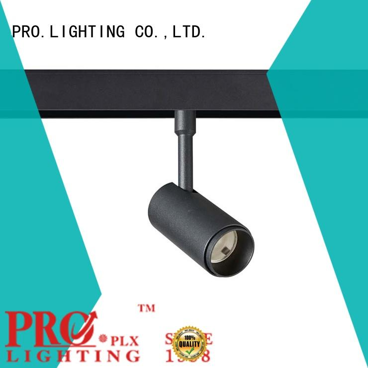 PRO.Lighting efficient track spotlight with good price for house