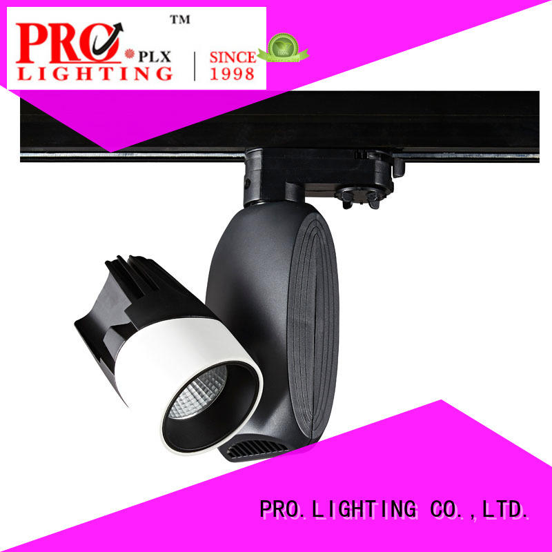 PRO.Lighting white track light manufacturer inquire now for home