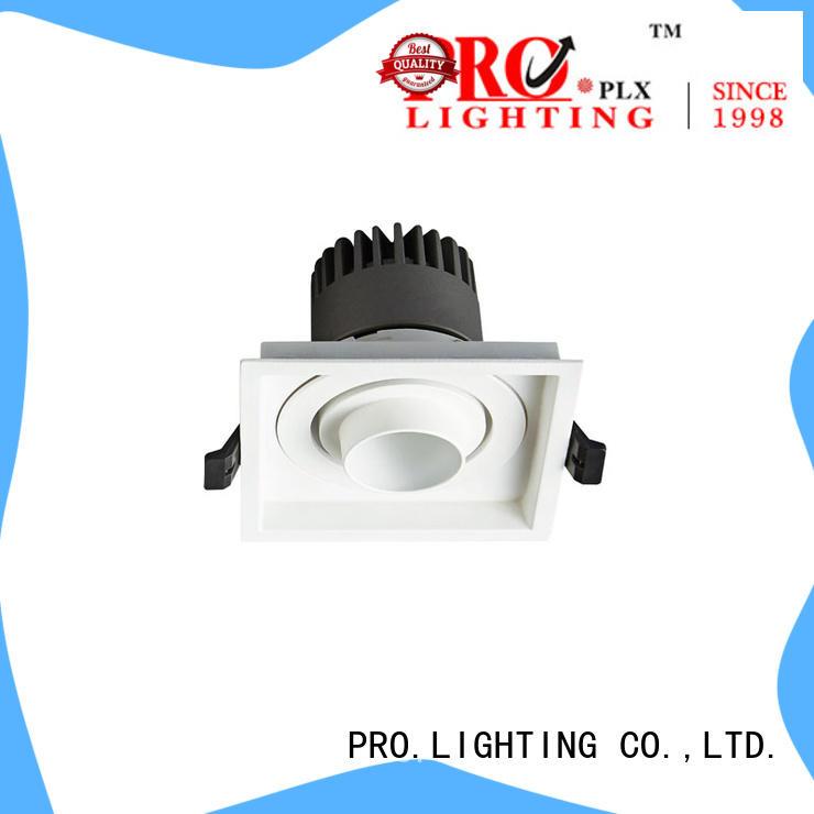 PRO.Lighting spot led downlight wholesale for restaurant