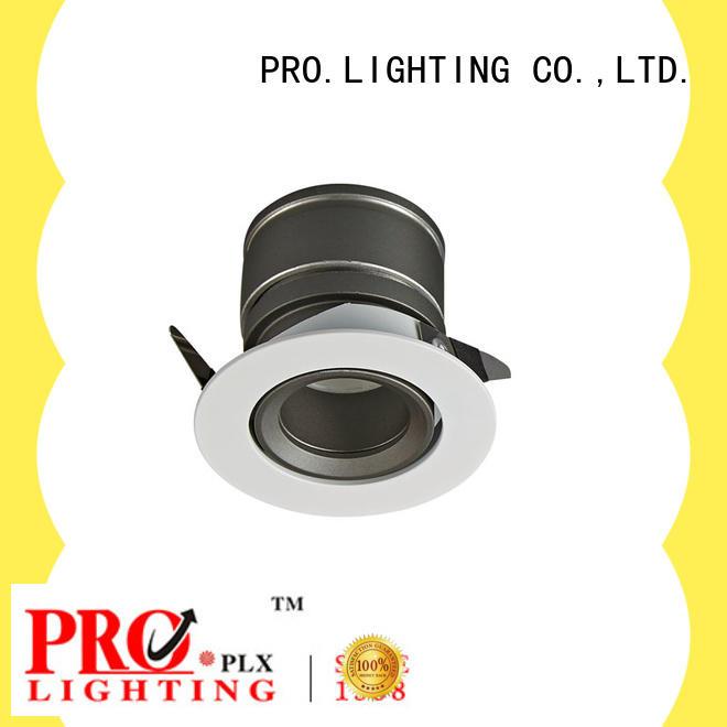PRO.Lighting approved spotlight led light factory for ballroom