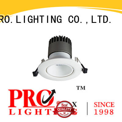 PRO.Lighting certificated spot osram wholesale for shop