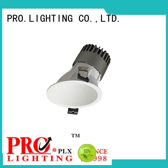 PRO.Lighting professional modular spot downlight wholesale for dance hall