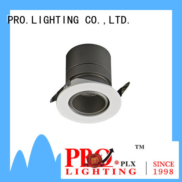 PRO.Lighting elegant led spot lamp design for dance hall