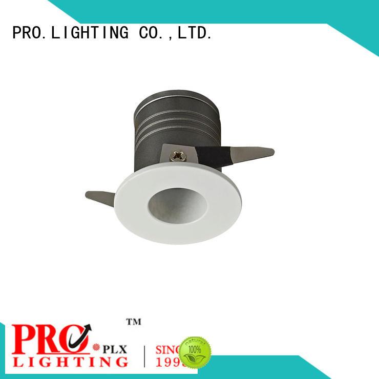 PRO.Lighting elegant spotlight lighting design for ballroom