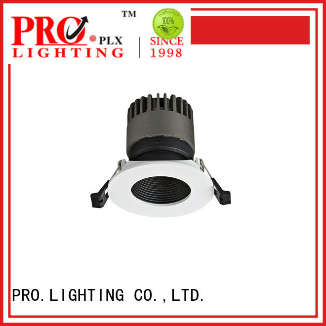 PRO.Lighting certificated spot osram factory price for dance hall