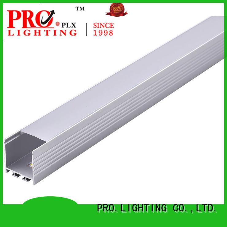 PRO.Lighting led magnetic linear light wholesale for hospital