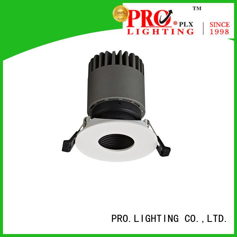 PRO.Lighting quality led downlight spotlight for shop