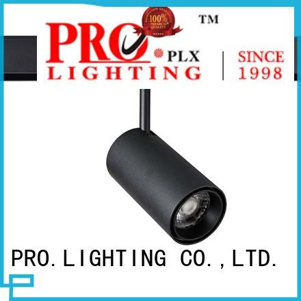 PRO.Lighting approved track lighting systems inquire now for house