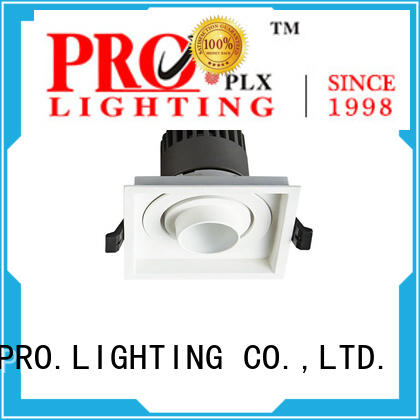 stable spot led downlight factory price for stage