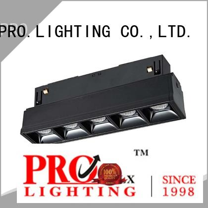 PRO.Lighting elegant Magnetic Track light inquire now for shop
