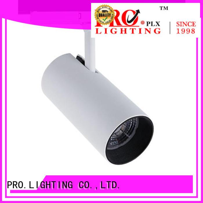PRO.Lighting unique cob track light factory for ballroom