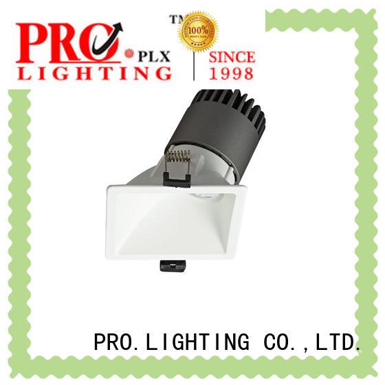 PRO.Lighting osram led downlight wholesale for restaurant