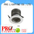 efficient led spot lamp recessed with good price for stage