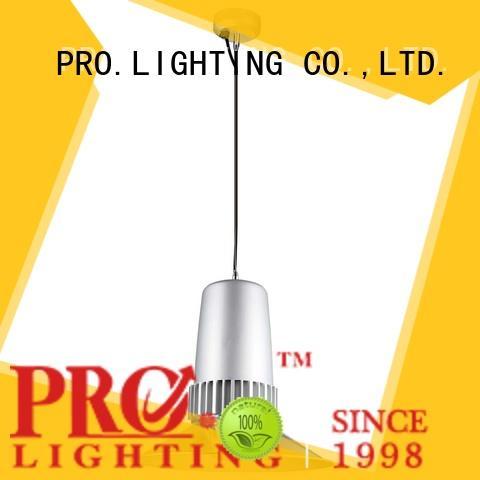 PRO.Lighting quality copper pendant light manufacturer for hotel