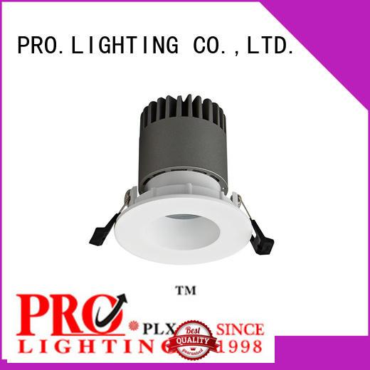 PRO.Lighting spot led downlight wholesale for ballroom