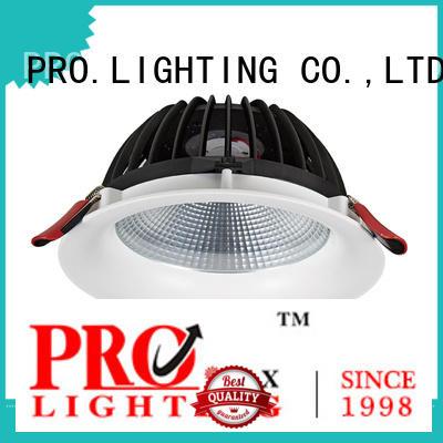 PRO.Lighting sale bathroom led downlights supplier for shop