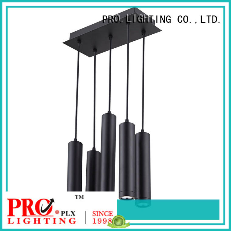 PRO.Lighting diffuser pendant light series for museum
