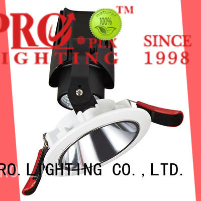 PRO.Lighting 40w trim wall washer supplier for cabinet