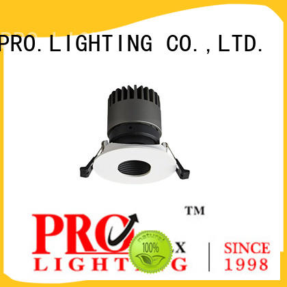 PRO.Lighting professional osram led downlight personalized for shop