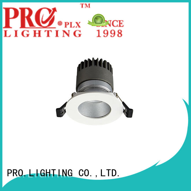 PRO.Lighting osram led downlight personalized for dance hall