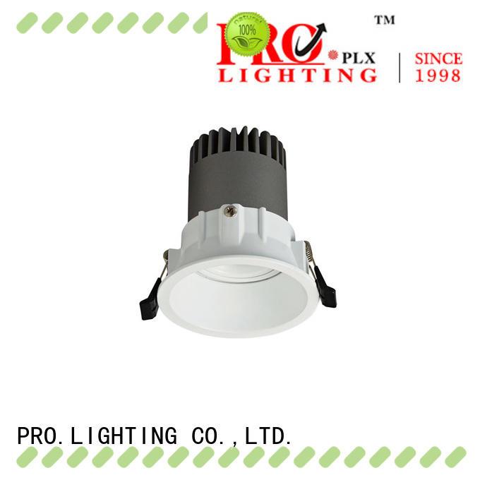 PRO.Lighting spot downlight led factory price for dance hall