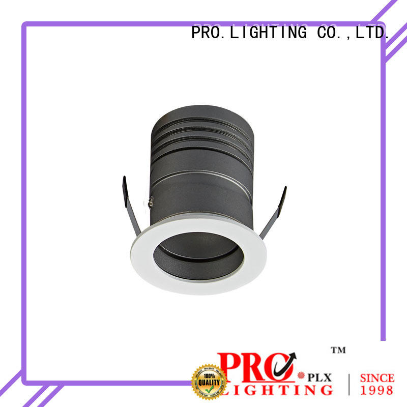approved spotlight lighting recessed design for stage