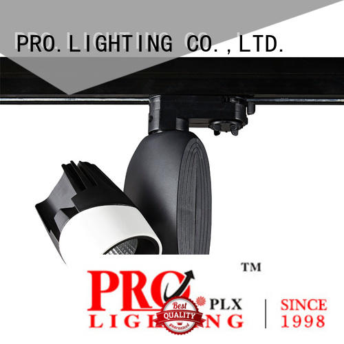 PRO.Lighting approved recessed track lighting inquire now for ballroom