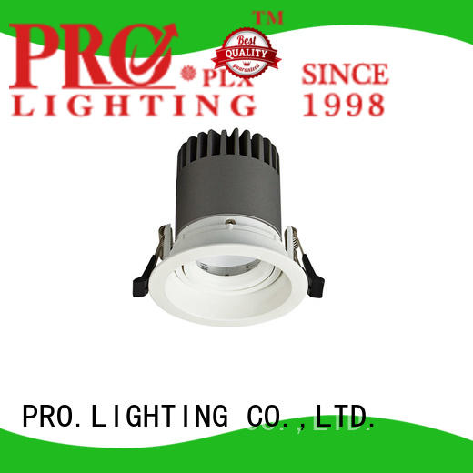 sturdy spot led downlight personalized for stage