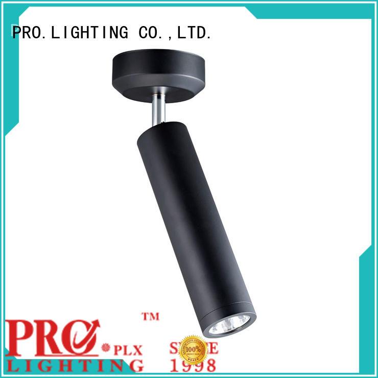 PRO.Lighting design recessed pendant light manufacturer for office