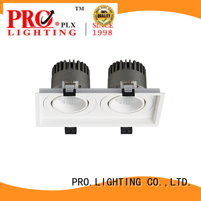 quality osram led downlight personalized for ballroom