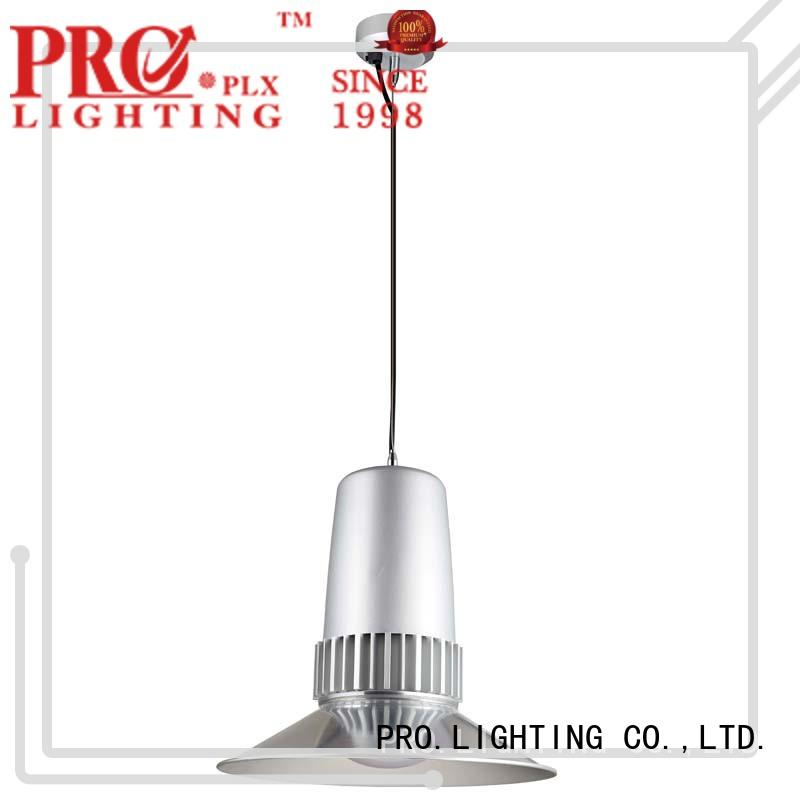 PRO.Lighting practical adjustable pendant light from China for hotel
