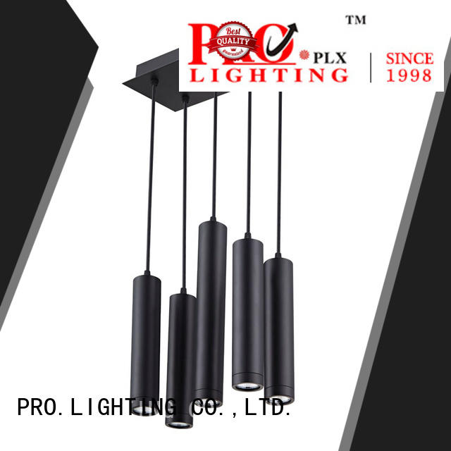 PRO.Lighting hb4012 glass pendant lights for kitchen series for boutique