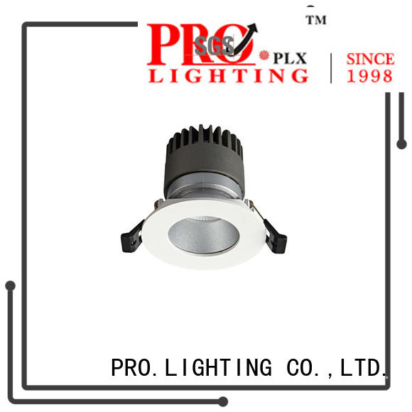PRO.Lighting quality modular spot downlight factory price for restaurant