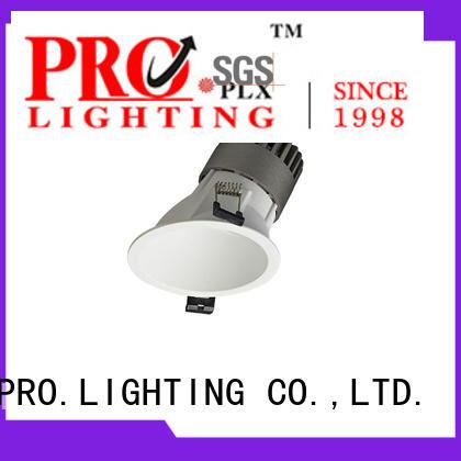 PRO.Lighting spot led downlight wholesale for dance hall
