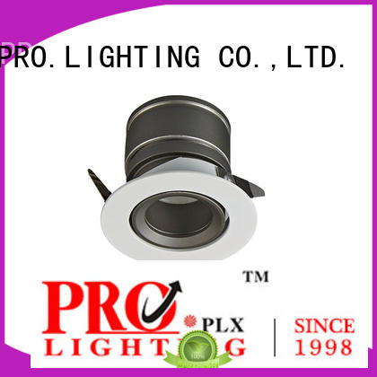 PRO.Lighting 4x30w adjustable spotlight with good price for ballroom