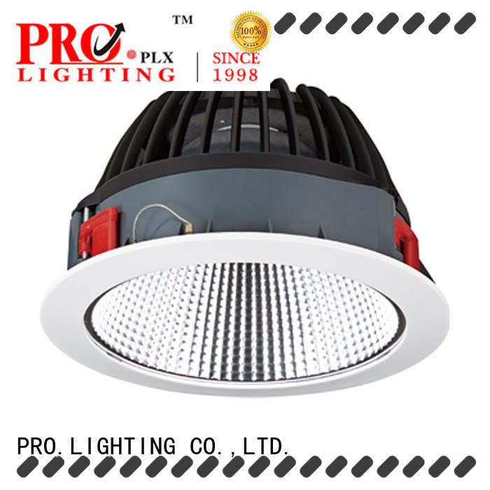 PRO.Lighting stable 18w led downlight supplier for stage