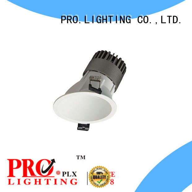 professional osram led downlight factory price for restaurant