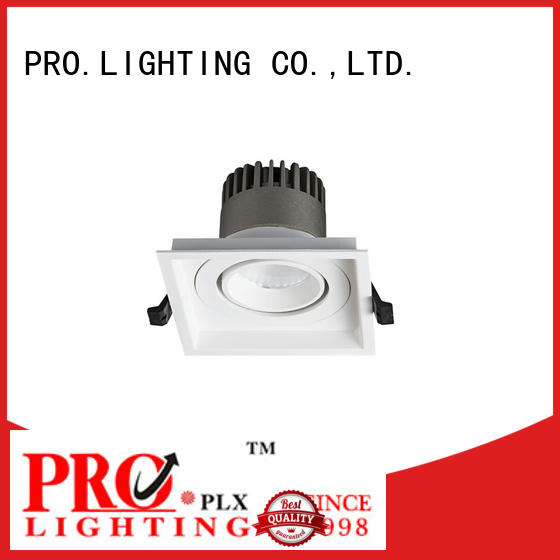 PRO.Lighting spot led downlight factory price for shop