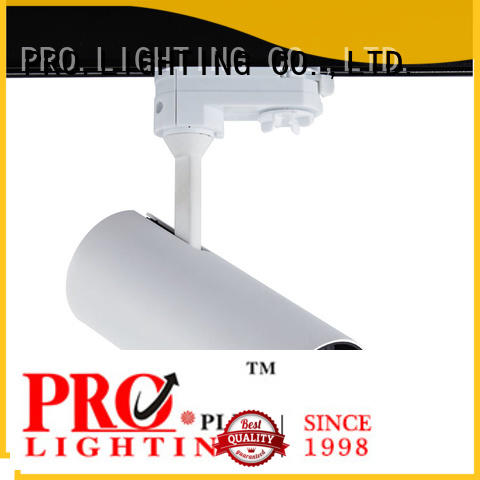 PRO.Lighting approved magnet track inquire now for dance hall