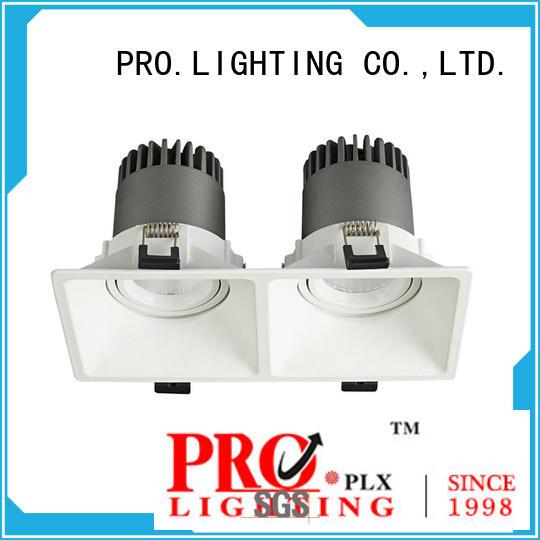 PRO.Lighting certificated spot led downlight wholesale for restaurant