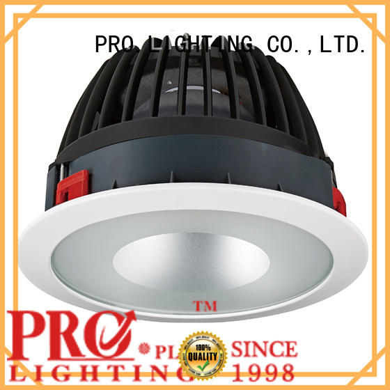 sturdy downlight manufacturer antiglare personalized for dance hall