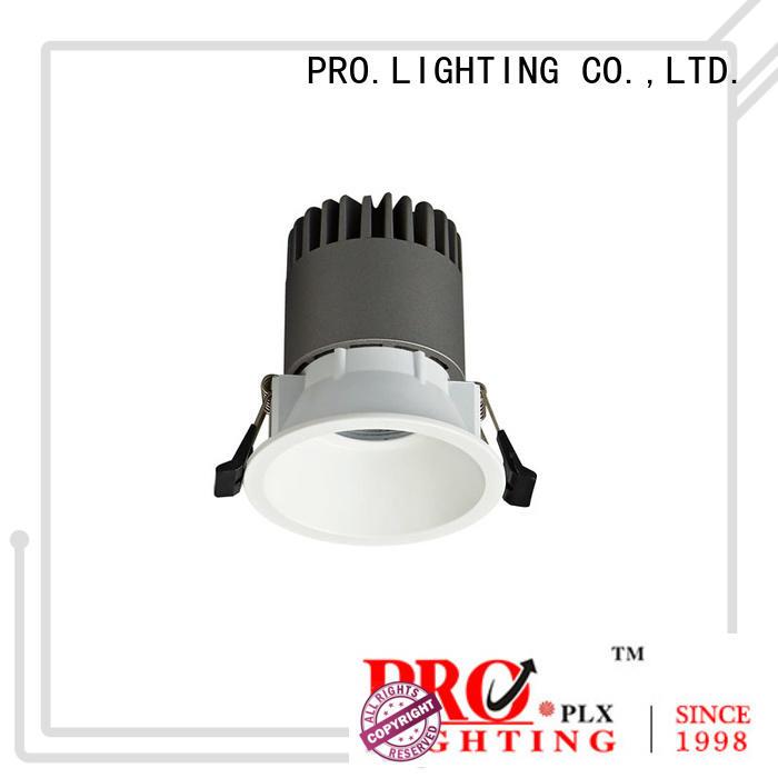 PRO.Lighting sturdy modular spot downlight factory price for shop