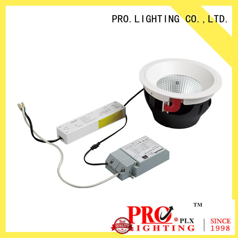 professional 18w led downlight unique personalized for restaurant