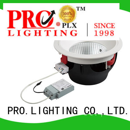 PRO.Lighting professional led downlight 4000k personalized for stage