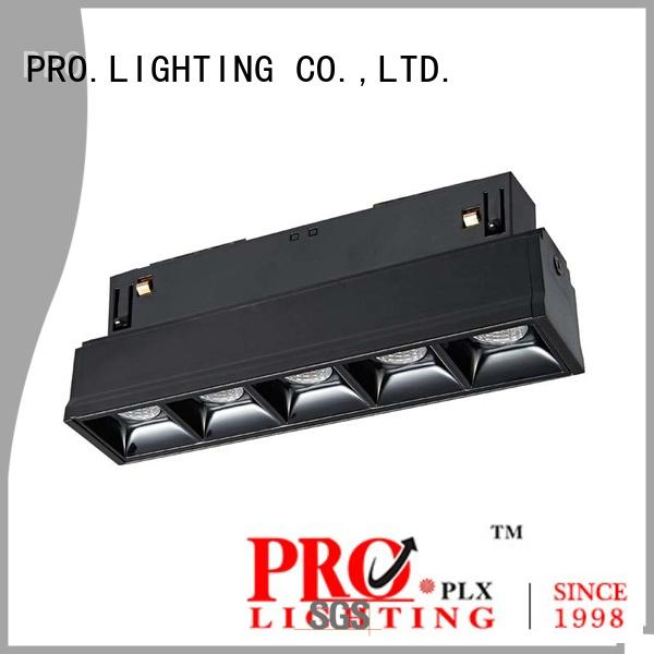 approved shop track lighting factory for shop