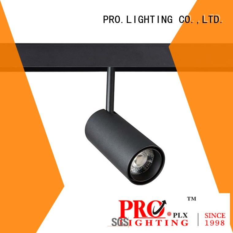 PRO.Lighting track lighting systems factory for shop