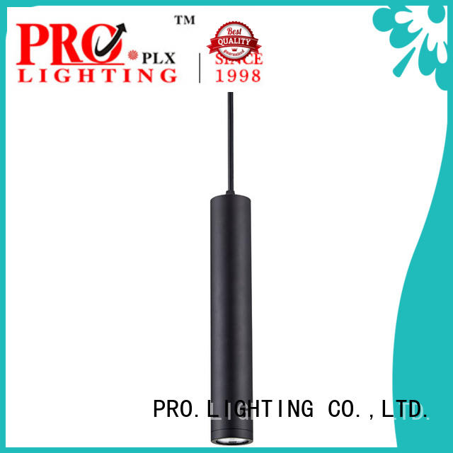 durable copper pendant light 60w customized for hospital