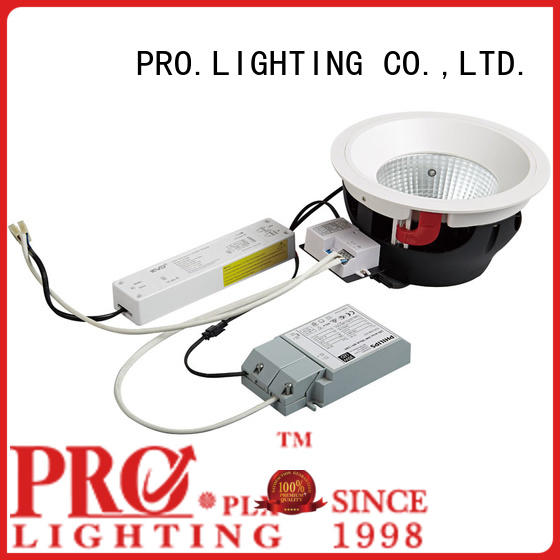 sturdy 10w led downlight newly supplier for dance hall