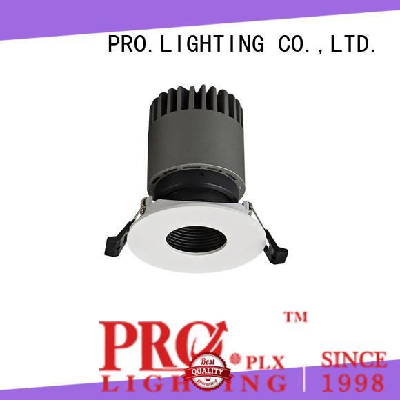 PRO.Lighting osram led downlight personalized for restaurant